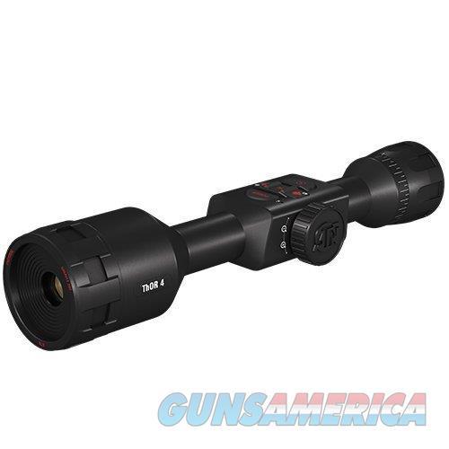 ATN Thor 4 Thermal Rifle Scope 1.25-5x TIWST4381A  Non-Guns > Night Vision