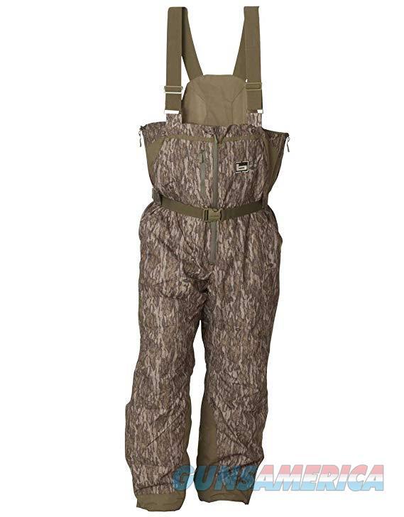 Banded Squaw Creek Insulated Bib XL NEW  Non-Guns > Shotgun Sports > Vests/Jackets