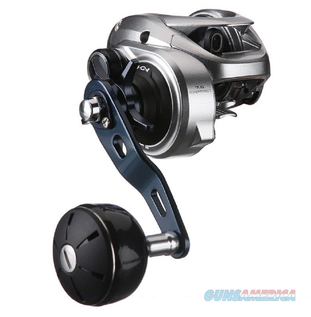 Shimano Tranx 300 HG Baitcast Reel  Non-Guns > Fishing/Spearfishing