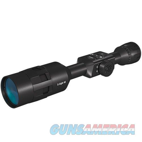 ATN X-Sight 4K Pro Smart HD D/N Rifle Scope 5-20x  Non-Guns > Iron/Metal/Peep Sights