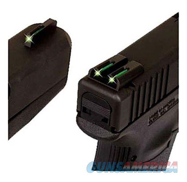TruGlo TFO Tritium Fiber Optic Sight for Glocks  Non-Guns > Iron/Metal/Peep Sights
