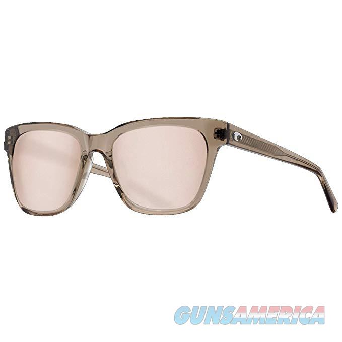 Costa Coquina Sunglasses Crystal Silver 580G  Non-Guns > Miscellaneous