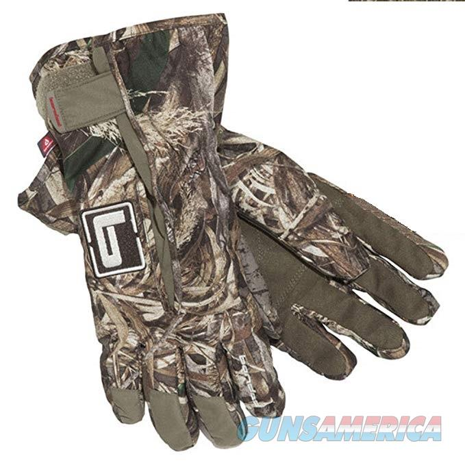 Banded Squaw Creek Glove Blades Large  Non-Guns > Hunting Clothing and Equipment > Clothing > Hats