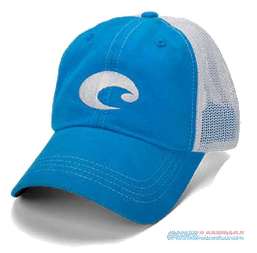 Costa Del Mar Mesh Hat Blue  Non-Guns > Hunting Clothing and Equipment > Clothing > Hats