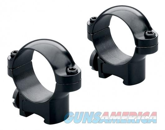 "Leupold Rimfire 11mm 1"" Medium Ring Mounts - 54231  Non-Guns > Charity Raffles"