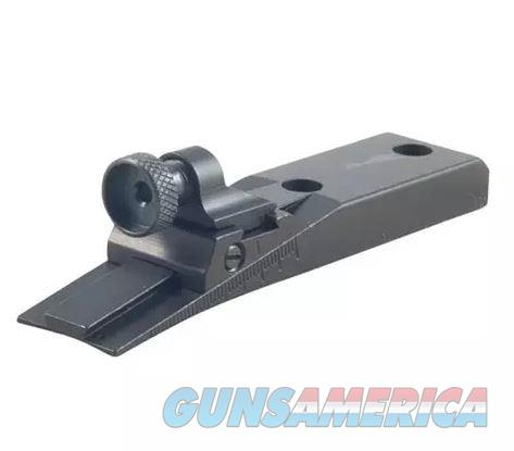 Williams Wgrs Peep Sight For Ruger 44 Black 1478  Non-Guns > Iron/Metal/Peep Sights