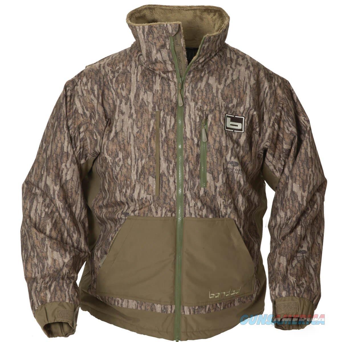 Banded Chesapeake Pullover Bottomland 2XL  Non-Guns > Shotgun Sports > Vests/Jackets