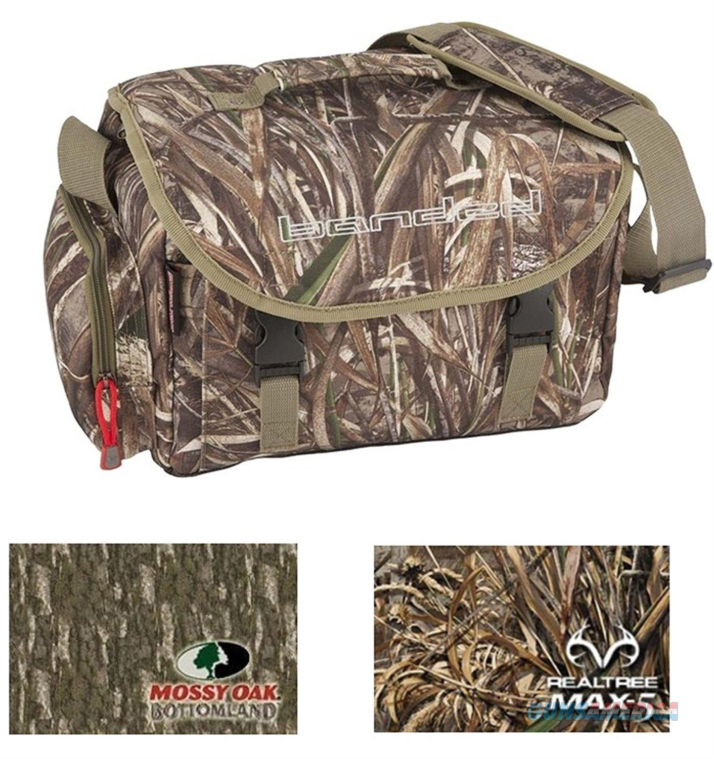 Banded Air II Blind Bag Max 5  Non-Guns > Hunting Clothing and Equipment > Ammo Pouches/Holders/Shell Bags