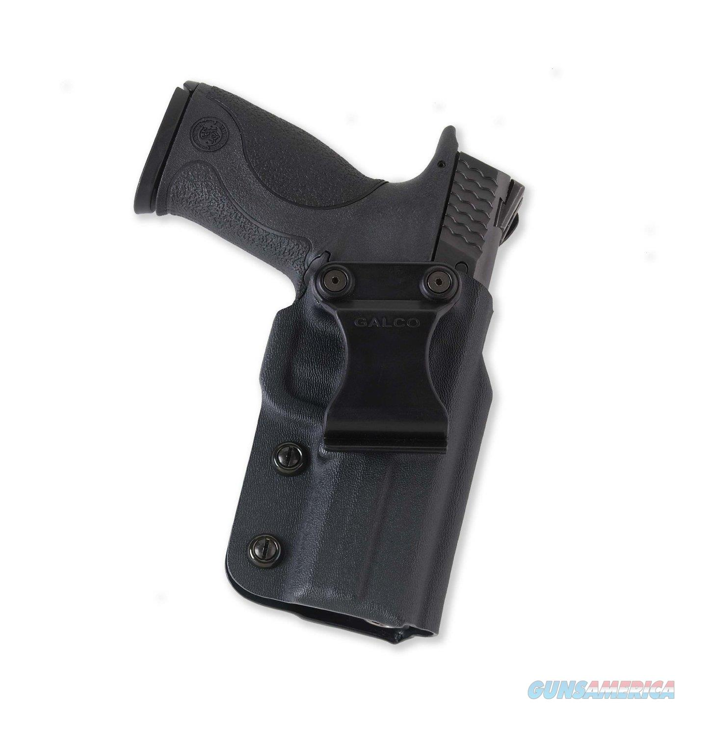 Galco Triton IWB Holster for Glock 19/23/32 TR226  Non-Guns > Holsters and Gunleather > Concealed Carry