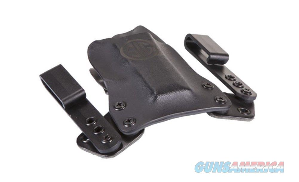 Sig Sauer P365 IWB Carry Holster  Non-Guns > Holsters and Gunleather > Concealed Carry
