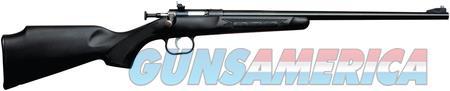 Keystone Crickett 22 LR KSA2240 NIB YTH BLK 22LR  Guns > Rifles > Crickett-Keystone Rifles