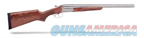 "Stoeger Coach Supreme 12 Ga 31482 NIB 20"" Barrel  Guns > Shotguns > Stoeger Shotguns"