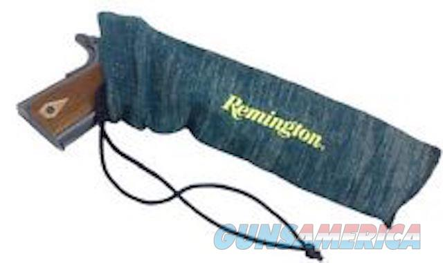 Remington 12 Inch Handgun Silicone Treated Gun Sock - 17269  Non-Guns > Gun Cases