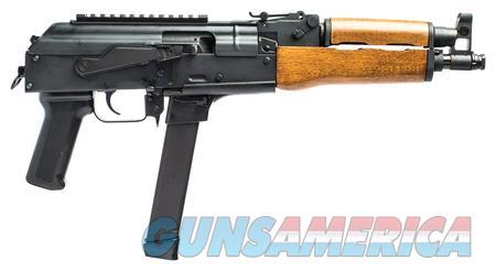 "Century Draco NAK9 HG3736-N NIB 9 MM 11.14""BBL 9MM  Guns > Pistols > Century International Arms - Pistols > Pistols"
