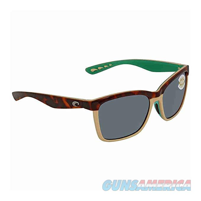 Costa Anna Sunglasses Tortoise/Cream/Mint 580P  Non-Guns > Miscellaneous