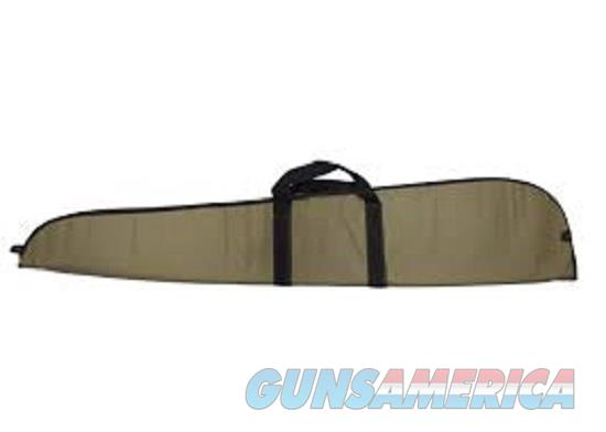 """Battenfeld 46"""" Scoped Rifle Case OD Green  Non-Guns > Hunting Clothing and Equipment > Ammo Pouches/Holders/Shell Bags"""