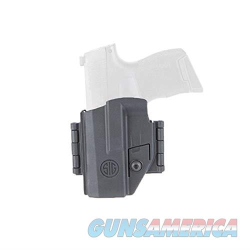 Sig Sauer P365 Ambi Belt Holster Black NEW  Non-Guns > Holsters and Gunleather > Concealed Carry