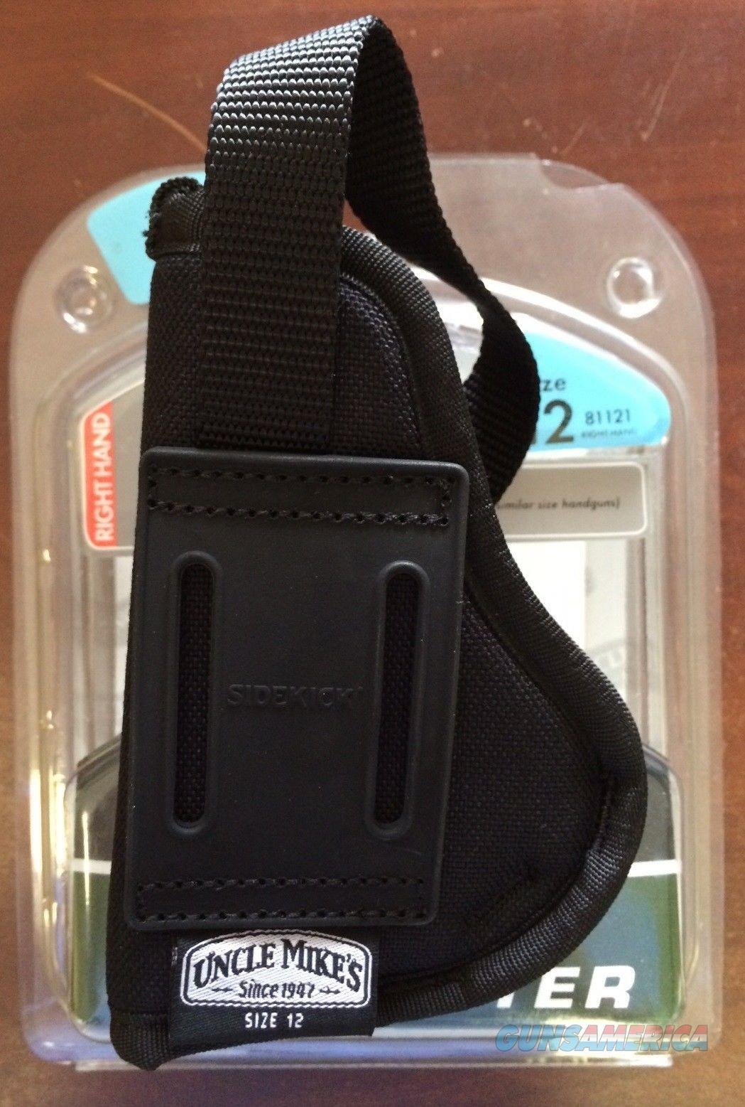 Uncle Mike's Hip Holster for Glock 26 27 28G 33  Non-Guns > Holsters and Gunleather > Concealed Carry