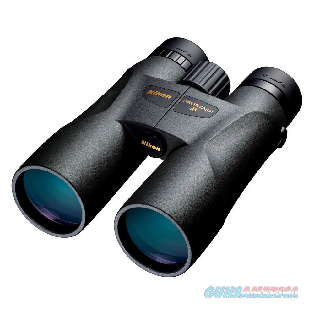 Nikon Prostaff 5 10x50 Binoculars NEW  Non-Guns > Scopes/Mounts/Rings & Optics > Non-Scope Optics > Binoculars