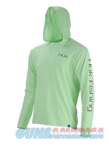 Huk Icon Hoodie Hemlock LG  Non-Guns > Hunting Clothing and Equipment > Clothing > Shirts