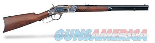 "Uberti 1873 Short 45 Colt 20"" BBL 342810 NIB Case  Guns > Rifles > Uberti Rifles > Lever Action"