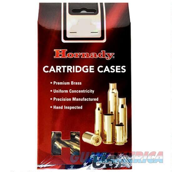 Hornady Unprimed 6mm Creedmoor 50 Pack  Non-Guns > Reloading > Components > Brass