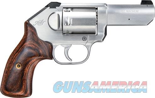 """Kimber K6s 357 Mag 3"""" BBL 3400011 NIB 357MAG 6 Rnd  Guns > Pistols > Kimber of America Pistols > Revolvers"""