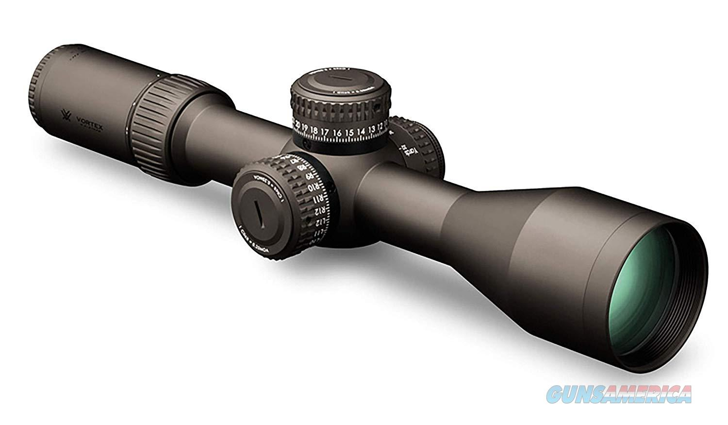 Vortex Razor HD Rifle Scope 4.5-27x56 Horus 5 FFP  Non-Guns > Charity Raffles