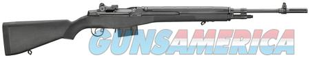 "Springfield M1A Loaded BLK MA9226 NIB 308 Win 22""  Guns > Rifles > Springfield Armory Rifles > M1A/M14"