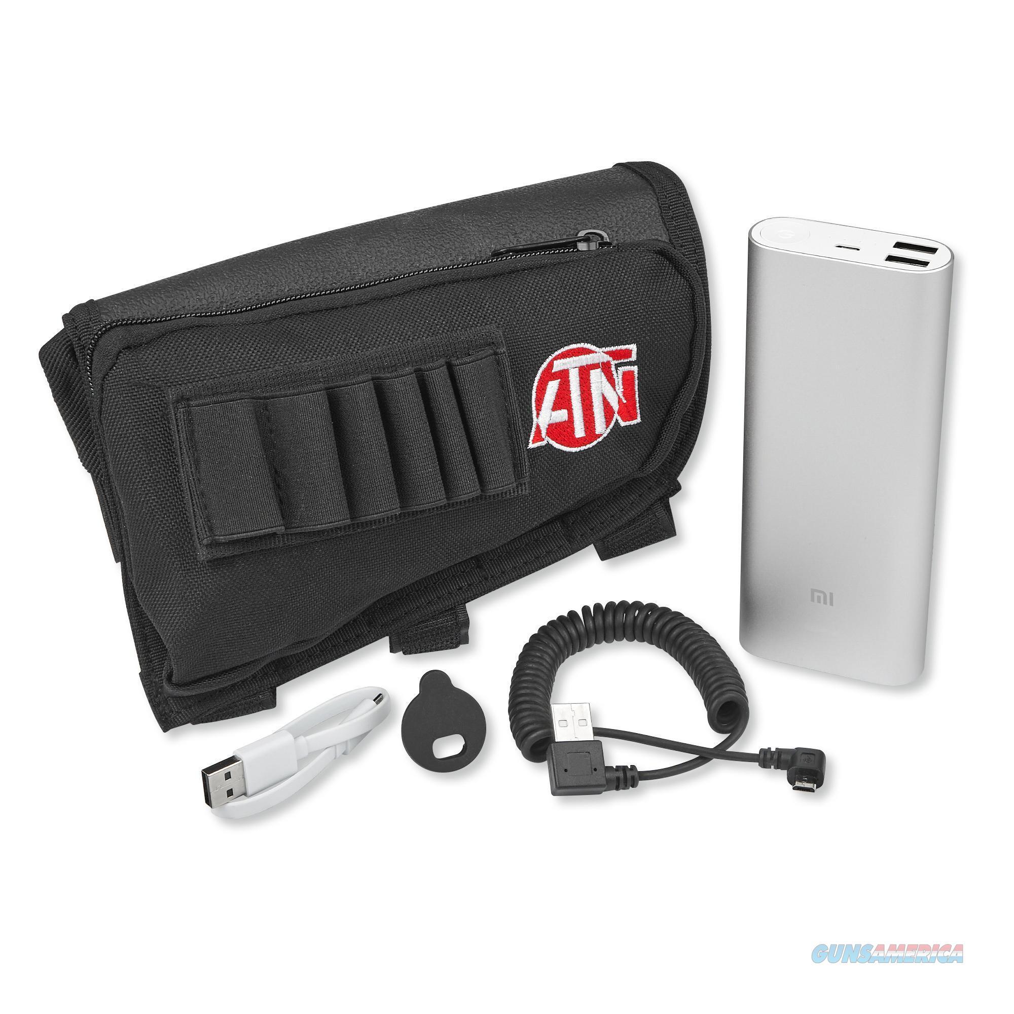 ATN Extended Life Battery Pack ACMUBAT160 NEW  Non-Guns > Night Vision