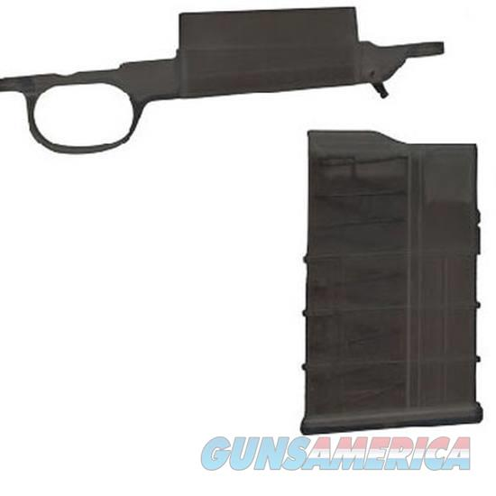 Weatherby Mossberg 22-250 10Rd Mag Conversion Kit  Non-Guns > Magazines & Clips > Rifle Magazines > Other