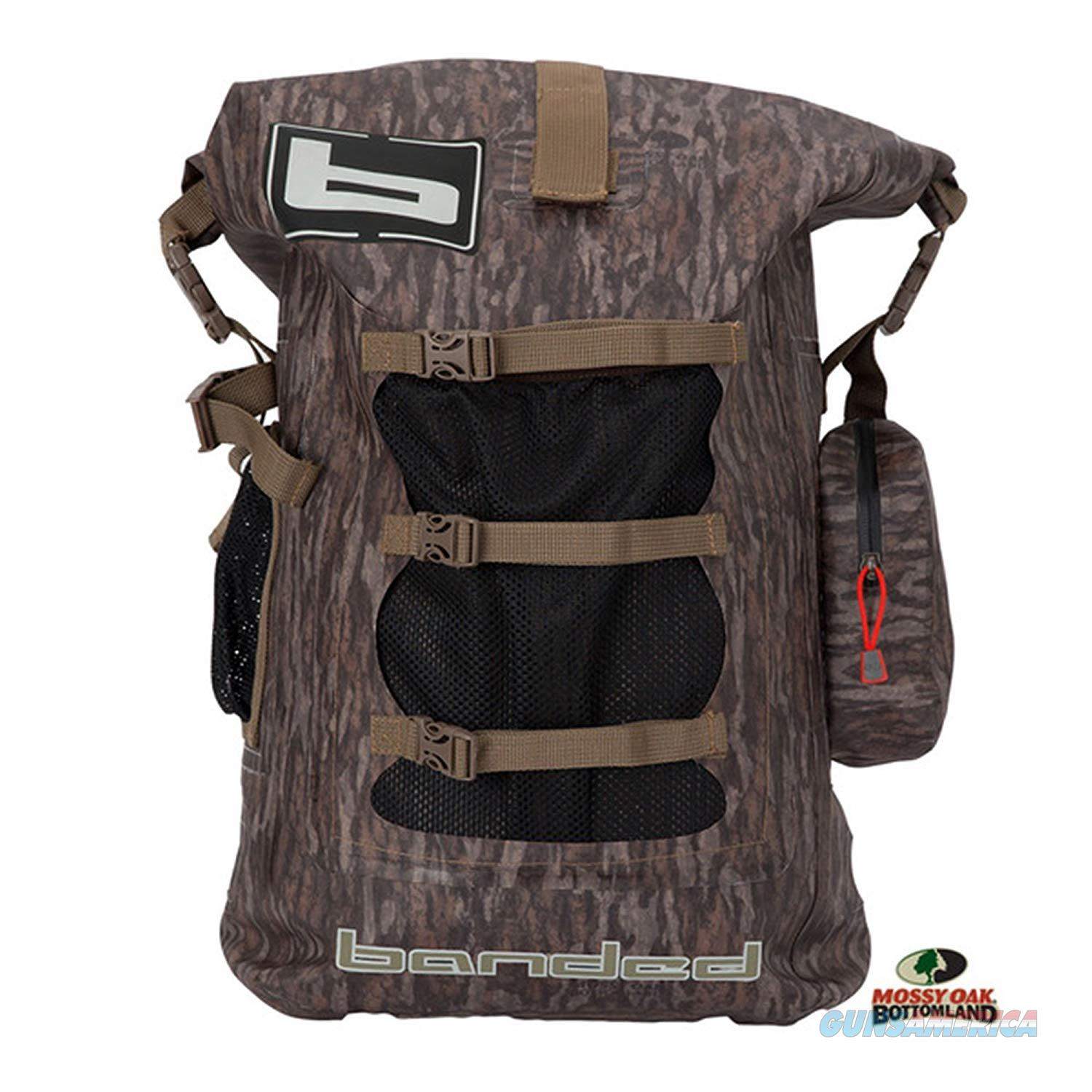 Banded Arc Welded Back Pack Bottomland  Non-Guns > Hunting Clothing and Equipment > Ammo Pouches/Holders/Shell Bags