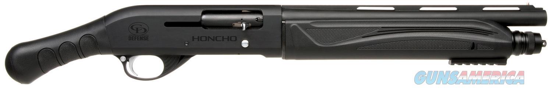 """Charles Daly Honcho 20 GA NIB CF930.173 14"""" BBL  Guns > Shotguns > C Misc Shotguns"""