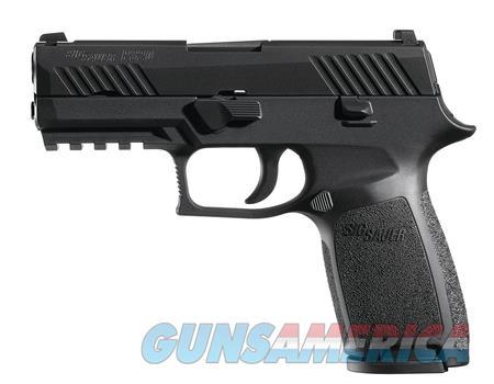 "Sig Sauer P320 Carry NIB 320CA9BSS 9MM 4"" BBL 9 MM  Guns > Pistols > Sig - Sauer/Sigarms Pistols > P320"