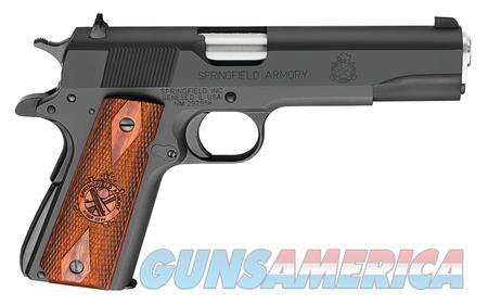 """Springfield 1911 Mil-Spec 45 Acp PB9108L NIB 5""""BBL  Guns > Pistols > Springfield Armory Pistols > 1911 Type"""