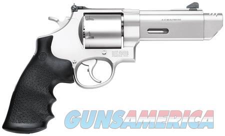 "Smith & Wesson 629 PC V-Comp 44 Mag 170137 NIB 4""  Guns > Pistols > Smith & Wesson Revolvers > Model 629"