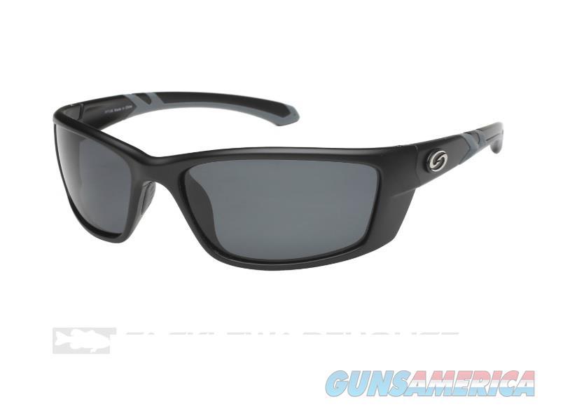 Strike King Plus Cumberland Sunglasses Black/Gray  Non-Guns > Miscellaneous
