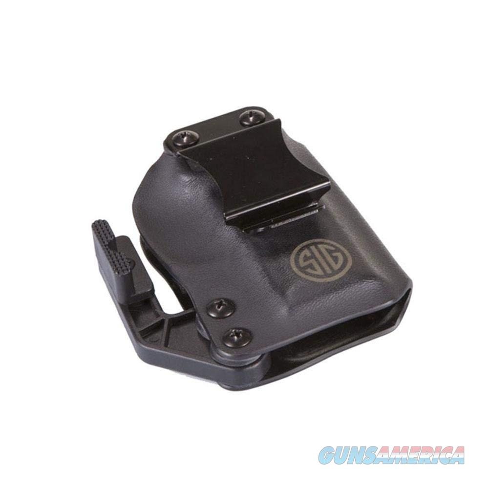 Sig Sauer P365 Appendix Carry Holster  Non-Guns > Holsters and Gunleather > Concealed Carry