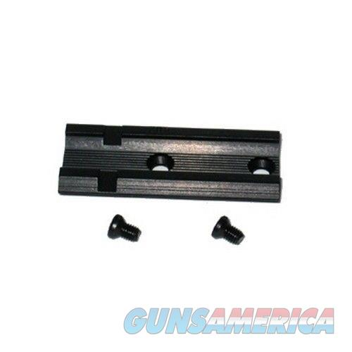 Weaver Top Mount Base 402M Matte Black 48429 NEW  Non-Guns > Scopes/Mounts/Rings & Optics > Mounts > Traditional Weaver Style > Flat
