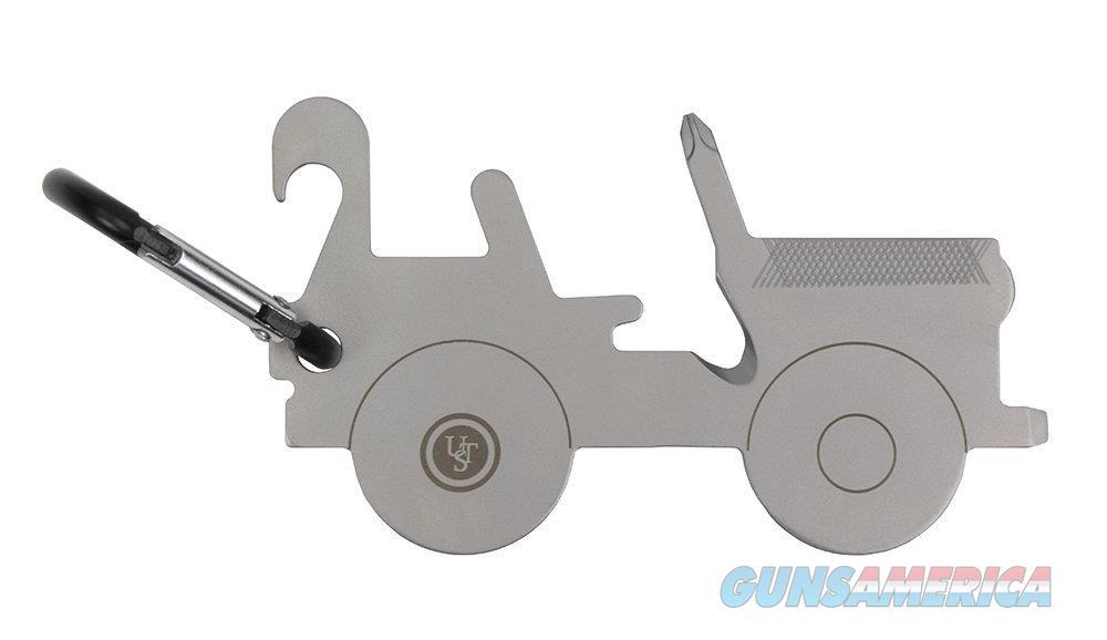 UST Tool A Long Standing Offroad Truck  Non-Guns > Lighters