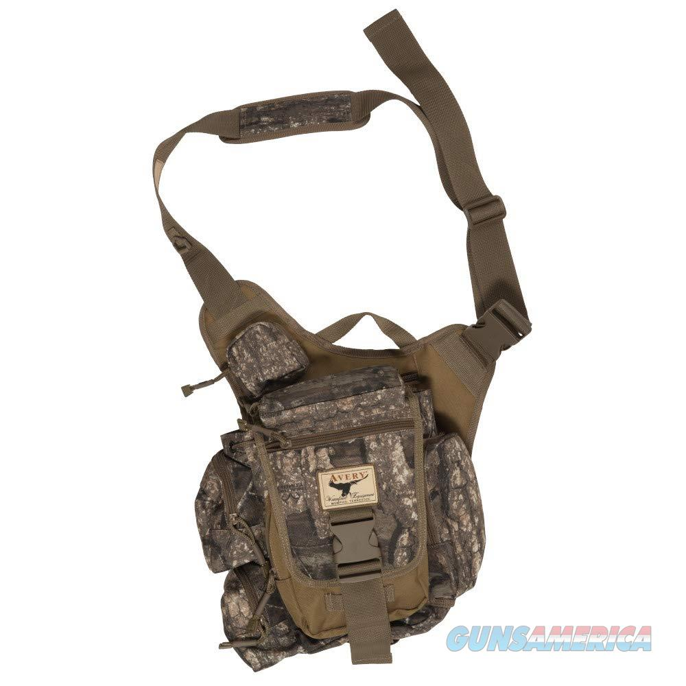 Avery Messenger Bag Timber NEW  Non-Guns > Hunting Clothing and Equipment > Ammo Pouches/Holders/Shell Bags