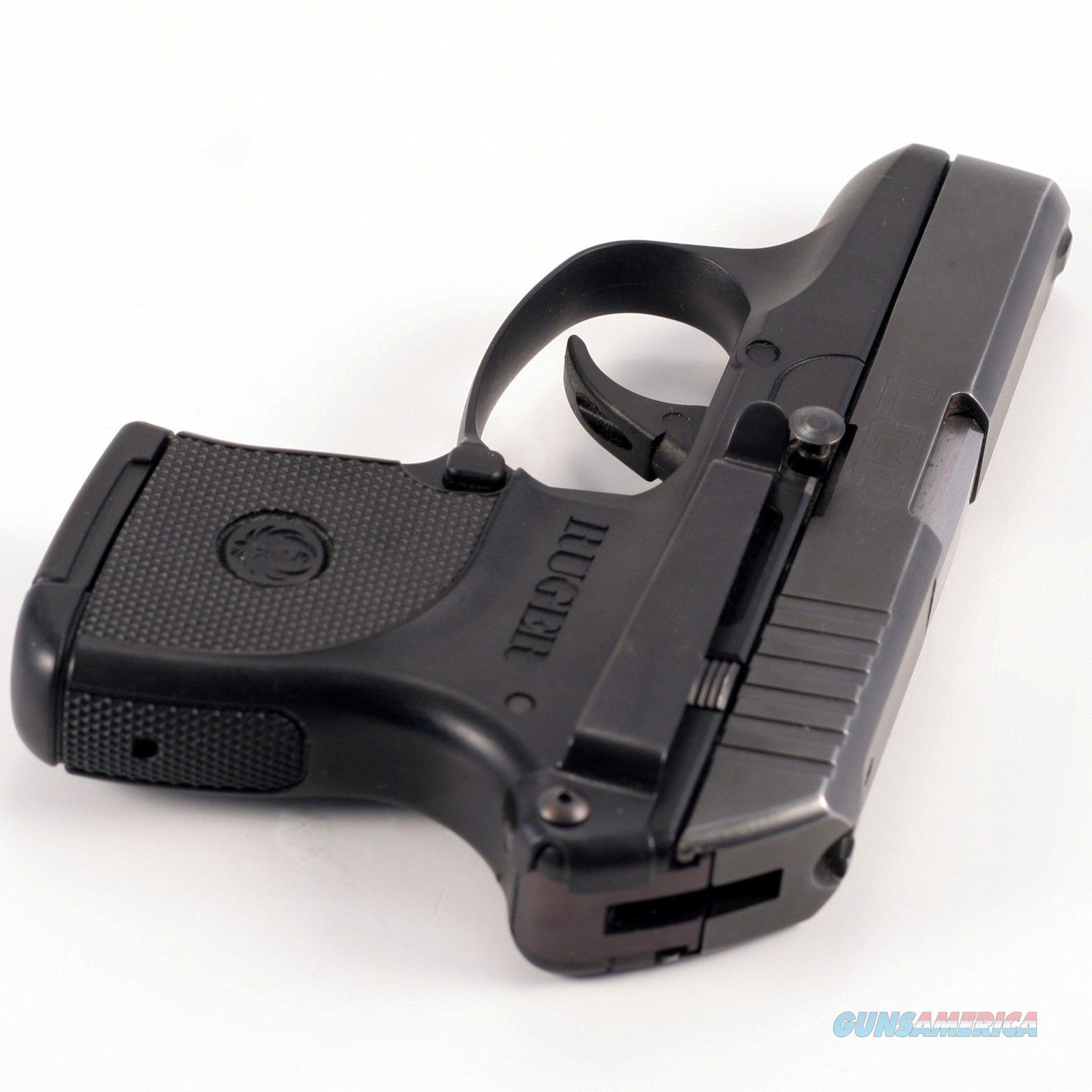 Techna Clip Belt Clip for Ruger LCP LH LCP-BL  Non-Guns > Holsters and Gunleather > Concealed Carry