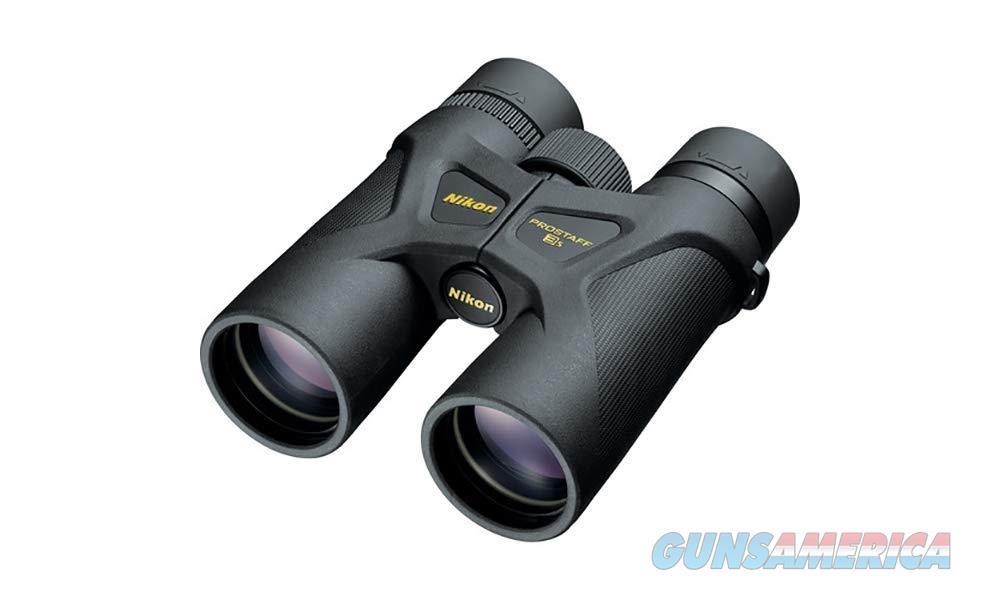 Nikon Prostaff 3s 10x42 Binocular Black NEW  Non-Guns > Scopes/Mounts/Rings & Optics > Non-Scope Optics > Binoculars