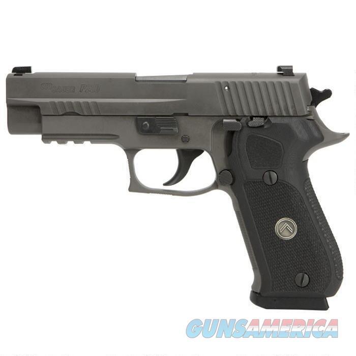 "Sig Sauer P220 220R5-10-LEGION NIB 10 MM 5"" BBL  Guns > Pistols > Sig - Sauer/Sigarms Pistols > P220"