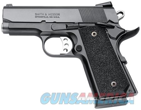 Smith & Wesson 1911 SBCT Pro NIB 178020 45 ACP  Guns > Pistols > Smith & Wesson Pistols - Autos > Steel Frame