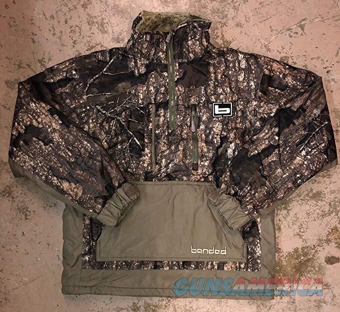 Banded Chesapeake Pullover LG NEW  Non-Guns > Shotgun Sports > Vests/Jackets