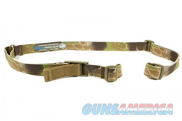 Blue Force Gear Vickers Combat Sling VCAS-125-OAKH  Non-Guns > Black Powder Cartridge