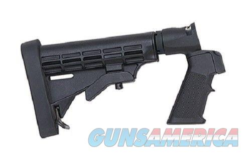 Mossberg Flex 500/590 Tactical Stock 6-Position  Non-Guns > Gun Parts > Stocks > Polymer