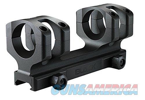 Nikon Black Precision Scope Mount 30mm Medium  Non-Guns > Charity Raffles
