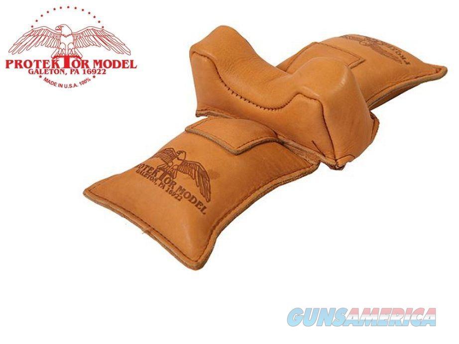 Protektor Mod 5 Owl Ear Straddle Shooting Rest Bag  Non-Guns > Miscellaneous